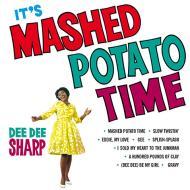 It's mashed potato time (Vinile)