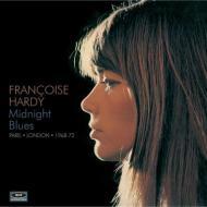 Midnight blues - parislondon  1968-72