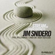 Stream of consciouness