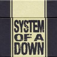 Box-system of a down album bundle