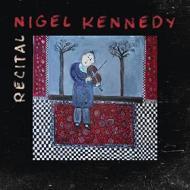 Nigel kennedy in recital