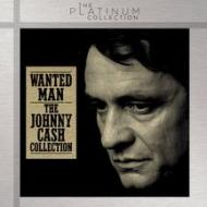 Wanted man: the johnny cash collection