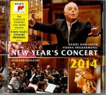 Concerto capodanno 2014