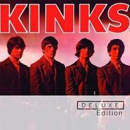 Kinks (deluxe edt.)