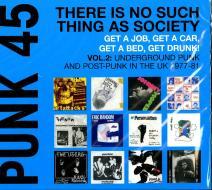 Punk 45 in the UK 1977-1981 vol. 2