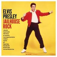 Jailhouse rock (vinyl coloured) (Vinile)
