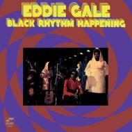 Black rhythm album (Vinile)