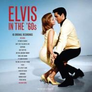 Elvis in the '60s (vinyl red) (Vinile)