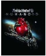 Humanoid(super deluxe english)