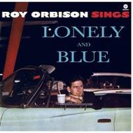 Lonely and blue [lp] (Vinile)