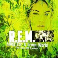 Songs for a green world, live (Vinile)