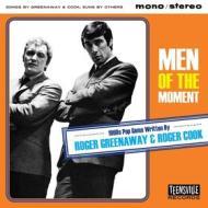 Men of the moment (1960s pop gems writte