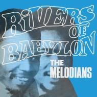 Rivers of babylon -clrd- (Vinile)