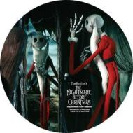 Songs from the Nightmare Before Christmas (Vinile)