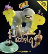 Pop-hoolista cosodipinto edition