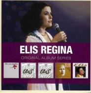 Regina elis - original album series