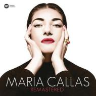 Maria Callas remastered (Vinile)