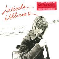 Lucinda Williams (Vinile)