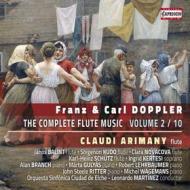 Flute music vol.2/10 - duo sur  don giov