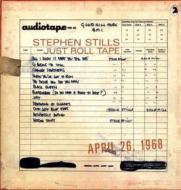 Just roll tape-april 26th 1968 (Vinile)