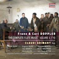 Flute music, vol.4/10