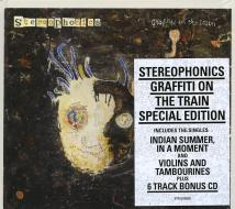 Graffiti on the train (spec.edt.)
