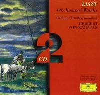 Orchestral works (opere per orchestra)