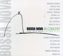 Bossa nova-in concert