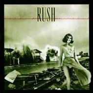 Permanent waves/remastered