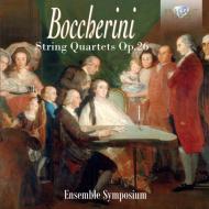 Quartetti per archi op.26 g195-200 (nn.1