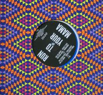 Run to your mama remixes  vol 2 (Vinile)