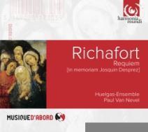 Requiem (in memoriam josquin desprez), m