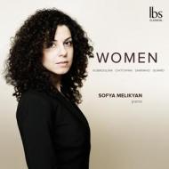 Women - brani per pianoforte di composit