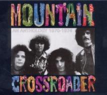 Crossroader - an anthology 70/74