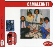Collection: camaleonti