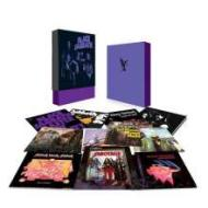 Album boxset  1970-1978 (remastered) (180g) (limited edition) (9 lp + 7''single) (Vinile)