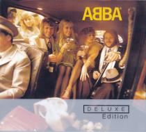 Abba - Deluxe edition (2 CD)