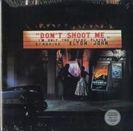 Don't shoot me i'm only th (Vinile)