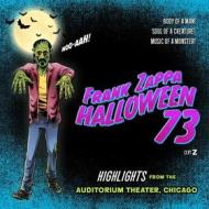 Halloween 73 highlights