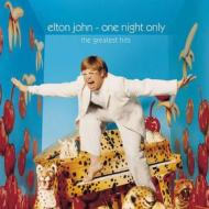 One night only-the greates (Vinile)