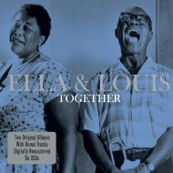 Ella   louis: together (2cd)