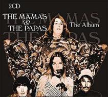 Mamas & papas - the album