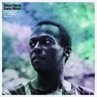 Early minor rare miles from the complete in a silent way (Vinile)