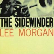 The sidewinder (lp + bonus cd) (Vinile)