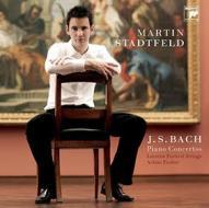 Bach - concerti per piano n. 1,2 ,5