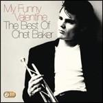 My funny valentine:the best of chet baker