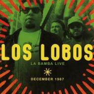 La bamba live