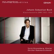 Concerti per pianoforte bwv 1052-1058
