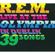 Live at the olympia(2cd)