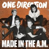 Made in the a.m. (Vinile)